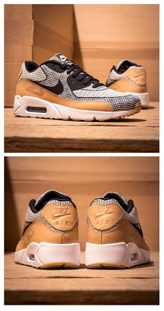 Nike Air Max 90 Ultra 2.0 Jacquard