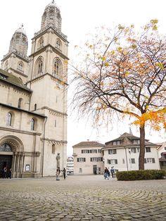 100 Different Places: ZÜRICH, Switzerland by Melanie Hahn @100differentpl auf Twitter #SwissAmbassadors