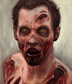 """The dead walk among us. Zombies, ghouls—no matter what their label—these somnambulists are the greatest threat to humanity, other than humanity itself."" ― Max Brooks, The Zombie Survival Guide"