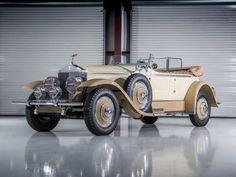 1927 Rolls-Royce Phantom I Ascot Tourer Rolls Royce Phantom, Auto Rolls Royce, Lamborghini, Ferrari, Audi, Bmw, Classic Cars British, Best Classic Cars, Cadillac Eldorado