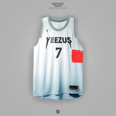 These Basketball Jerseys Designed As Classic Hip Hop And R&B Albums Are Gushing With Dopeness