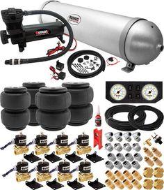 Car Ball Joint Adapter Set 7919 OTC Ford Van