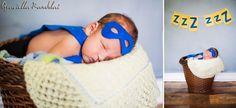 Newborn hero