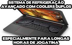 Notebook gamer bom e barato, baixo custo, acessivel, economico, promoção, recomendação, indicação, preço baixo, custo beneficio,