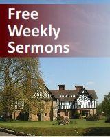 Amazing stuff on this page! Check it out, some really good sermons