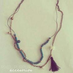 #Necklace #fashion