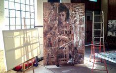 marcello manca | photography & painting | portraits
