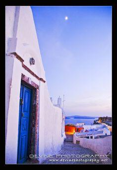 Oai, Santorni Greece by Devine Photography (www.devinephotography.net)