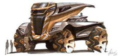 Concept Vehicles - Google Search