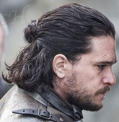 Jon Snow aka Jahaerys Targaryen III.