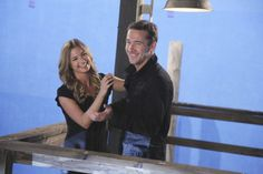 Behind The Scenes: Control Image 5 | Revenge Season 3 Pictures & Character Photos - ABC.com