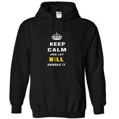 BILL Handle it T Shirt, Hoodie, Sweatshirt