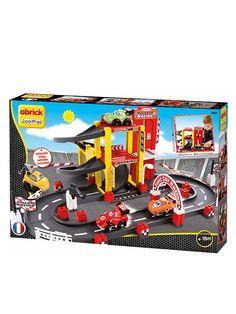 """Zestaw zabawek """"Racetrack Abrick"""" - écoiffier - zabawki - Limango"""