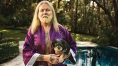 Gregg Allman, the last great redneck hippie soulman, looks back on 40 years with the Allman Brothers Band with Mark Binelli in Rolling Stone.