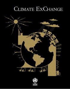 Climate exchange / World Meteorological Organization (2012)