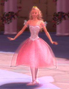 Sugar Plum Princess Attire