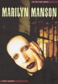 Marilyn Manson: In His Own Words Omnibus Press