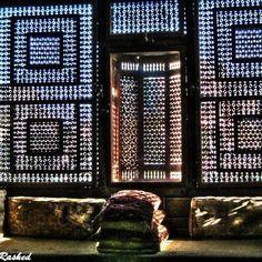 Good morning from Alkriteleyh's house in Cairo which have been built in 1540....صباح الخير من بيت الكريتلية بالسيدة زينب بالقاهرة  البيت تم بناءه فى عام 1540 م
