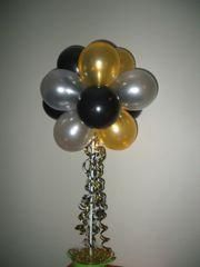 Balloon Decorations | Goodtimes Party Supplies