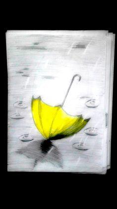 letni deszcz