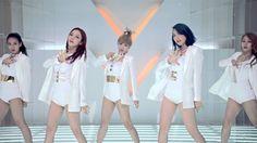 KARA(카라) - PANDORA(판도라) DANCE Music Video