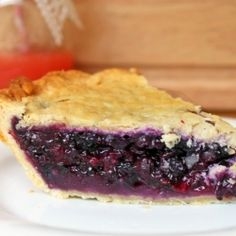 Mixed Berry Pie (Made With Fresh Berries) Recipes — Dishmaps
