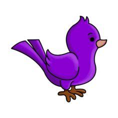 purple bird | Purple Bird Downloads 61 Recommended 0