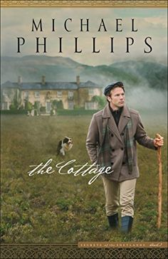 The Cottage (Secrets of the Shetlands) by Michael Phillips http://www.amazon.com/dp/0764217496/ref=cm_sw_r_pi_dp_YRj0wb0MGXSMR