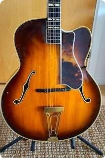 Original 1949 #Levin Solist. Very rare to find such an example in this condition. Comes with its hardcase.
