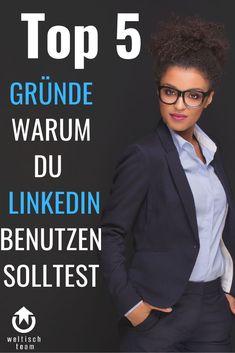 TOP 5 reasons why you should use LinkedIn Personal Branding, Pinterest Profile, Social Media Marketing, Content Marketing, In Writing, Copywriting, Blog Tips, Wordpress, Career Planning