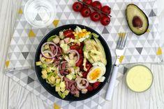 Bolognese sauce: the real ragù as in Bologna – Amandine Cooking - num Ww Recipes, Salad Recipes, Chicken Recipes, Bolognese Sauce, Asian Chicken, Cobb Salad, Potato Salad, Veggies, Diet