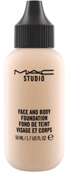 MAC MAC Studio Face & Body Foundation - C1 #shopstylecollective #affiliatelink