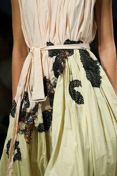 Bottega Veneta Spring 2015 Ready-to-Wear Fashion Show Details