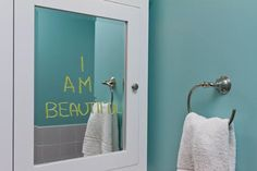 3 steps to improve your body image #feelgood #loveyourself #motivation via the fab @Brett Hoebel
