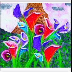 Art JustBE justbebottles.com