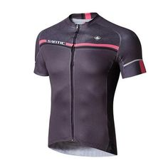 f9bb79d56 ... short jersey directly from China mens cycling short Suppliers  Santic  Men Cycling Short Jersey Pro Fit SANTIC N-FEEL Antislip Sleeve Cuff Road  Bike MTB ...