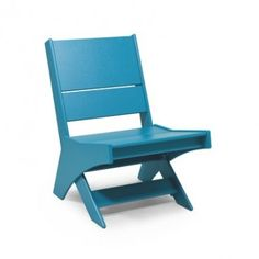 Lotus Lounge Chair & Loll Chairs Outdoor Lounge Chairs | YLiving