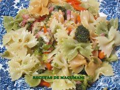 Cocinar para niños. 9 recetas sanas y ricas con verduras.