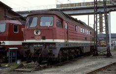 BR 142 Deutsche Reichsbahn