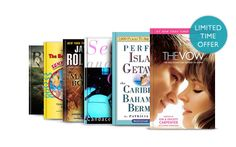 Use #Nook for the web and get 6 free bestsellers. #books #reading #book #deal #dailydeal #deals