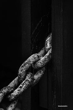 by Black and White Photography Metal Chain, Black And White Photography, North America, Canada North, Ontario, Pictures, Black White Photography, Bw Photography
