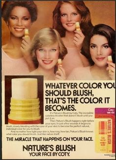 i´m blushing!!! Where does Blush/Rouge comes from?A brief history!