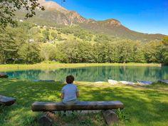 Pescare la cena ai laghetti Audan di Ambrì - Mini Me Explorer Golf Courses, Sports, Dinner, Hs Sports, Sport