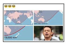 New Zealanders Think They're Out Of North Korea's Blast Radius And They're Celebrating With A Meme