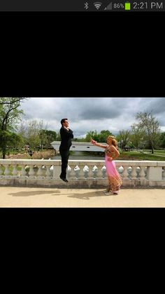 Cute funny prom picture ideas