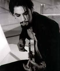 dave navarro Plus Jane's Addiction, Blade Runner, Dave Navarro Ink Master, Autos Ford, Foo Fighters Nirvana, Cute Emo Boys, Royal Blood, Dave Grohl, Dream Guy