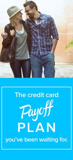 You refinance your mortgage, so why not your credit card payments? With Payoff, you have bank-level security without the bank attitude. Apply now!  http://www.payoff.com/?utm_source=pinterest&utm_medium=psocial&utm_campaign=1506_socPIN&utm_content=27.8P