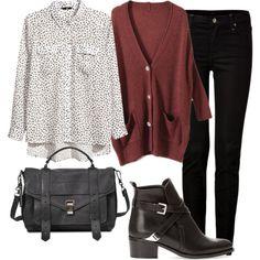 Simpe style   via https://www.pinterest.com/brookskatrina/for-the-girls/