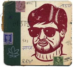 """Sacred Games"" 