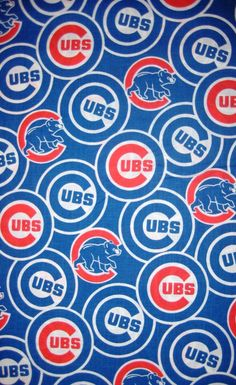 Chicago Cubs Chicago Cubs Baseball, Sports Baseball, Chicago Bears, Chicago Cubs Logo,